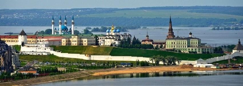 Tataristan Kazan Turu