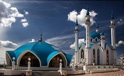 Rusya Kazan Şehri Turu