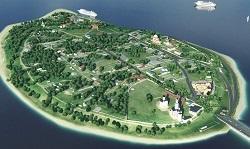 Siviarsk Adası Turu
