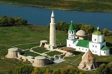 Bulgar Şehri Tataristan