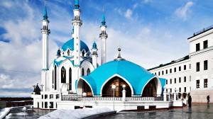 Kazan-Travels